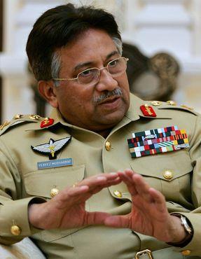 Modi taking anti-Pakistan measures, says Pervez Musharraf ...